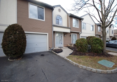 Springfield Twp. Condo/Townhouse For Sale: 2406 Park Pl