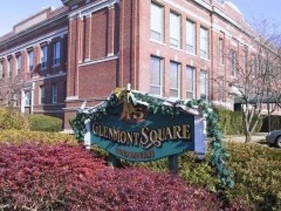 Montclair Twp. Condo/Townhouse For Sale: 15 Glenridge Ave C0m28 #28