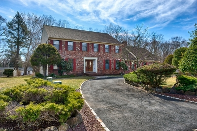 East Hanover Twp. Single Family Home For Sale: 6 Ora Ct