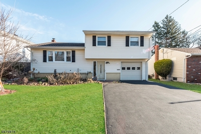 Union Twp. Single Family Home For Sale: 887 Randolph Pl