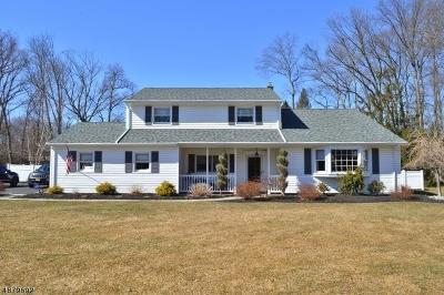 Hanover Twp. Single Family Home For Sale: 7 Fenwick Rd