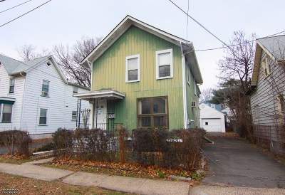 Montclair Twp. Single Family Home For Sale: 16 Charles St