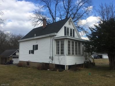 Hanover Twp. Single Family Home For Sale: 140 Malapardis Rd