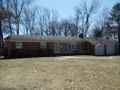 Clark Twp. Single Family Home For Sale: 155 Orchard Ter