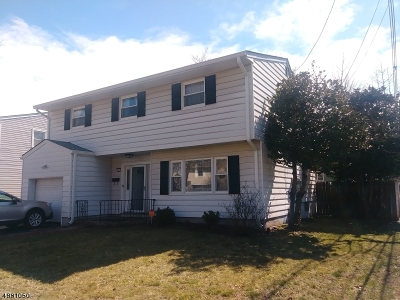 Belleville Twp. Single Family Home For Sale: 2 Rutan Rd