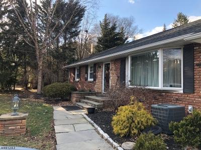 Edison Twp. Single Family Home For Sale: 5 Addalia Ln