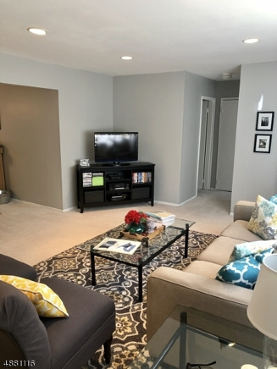 Parsippany-Troy Hills Twp. Condo/Townhouse For Sale: 2467 Route 10