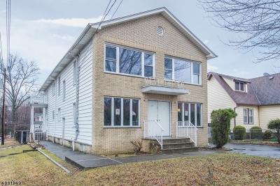 Denville Twp. Single Family Home For Sale: 36 Denville Ave