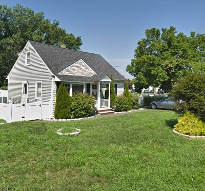 Clark Twp. Single Family Home For Sale: 74 Dawn Dr