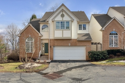 West Orange Twp. Condo/Townhouse For Sale: 1116 Smith Manor Blvd