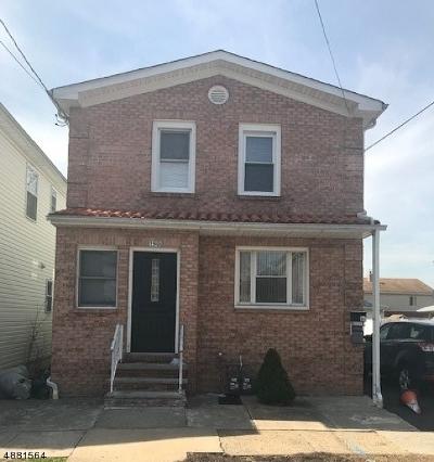 Hillside Twp. Multi Family Home For Sale: 190 Silver Ave