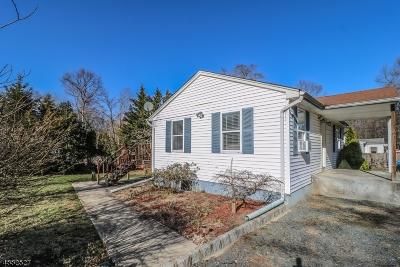 OLD BRIDGE Single Family Home For Sale: 1184 Marlboro Rd