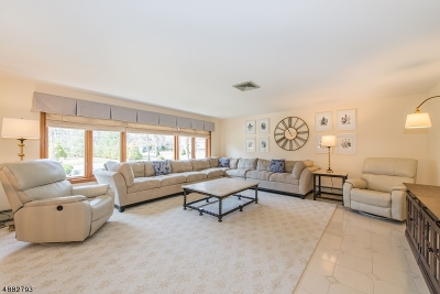 Hanover Twp. Single Family Home For Sale: 26 Nye Ave