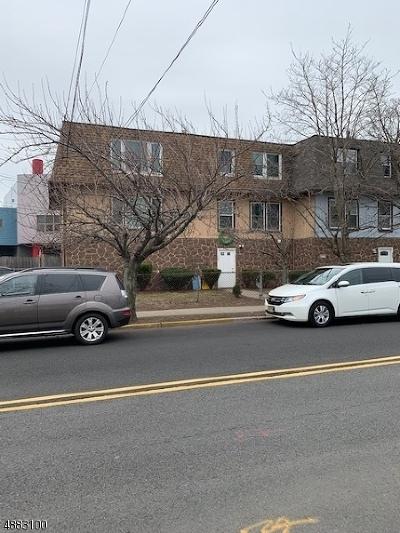 Elizabeth City Multi Family Home For Sale: 400-404 Doyle St