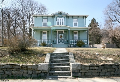 Dover Town Single Family Home For Sale: 101 Randolph Ave