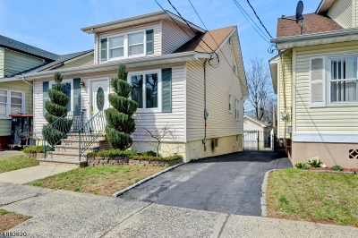 Union Twp. Single Family Home For Sale: 1070 Woolley Ave