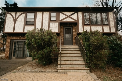 Edison Twp. Single Family Home For Sale: 883 Inman Ave