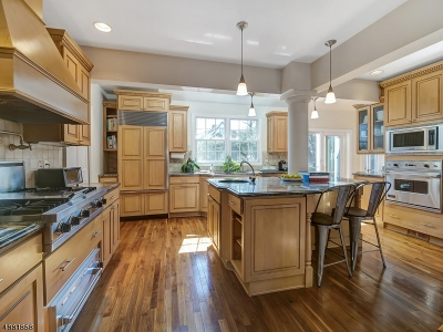 Maplewood Twp. Single Family Home For Sale: 28 Washington Park