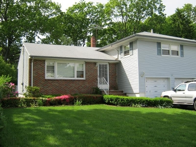 Union Twp. Single Family Home For Sale: 480 Winchester Ave