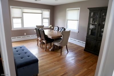 Parsippany-Troy Hills Twp. Single Family Home For Sale: 8 Vail Rd