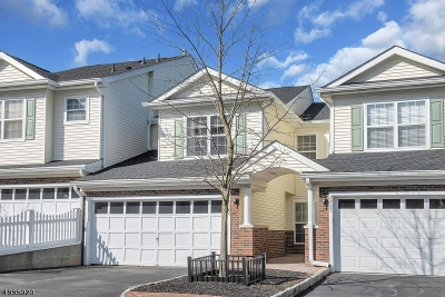 Denville Twp. Single Family Home For Sale: 2404 Vantage Ct