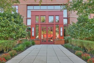 Glen Ridge Boro Twp. Condo/Townhouse For Sale: 85 Park Ave Unit 103 #103