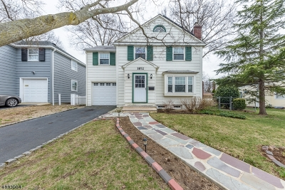 Union Twp. Single Family Home For Sale: 1872 Portsmouth Way