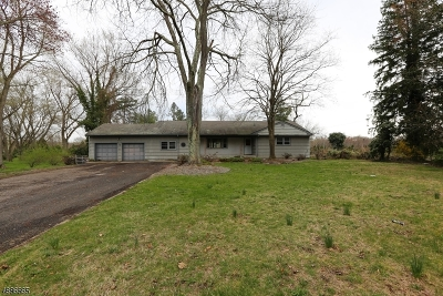 South Brunswick Twp. Single Family Home Active Under Contract: 198 Fresh Ponds Rd
