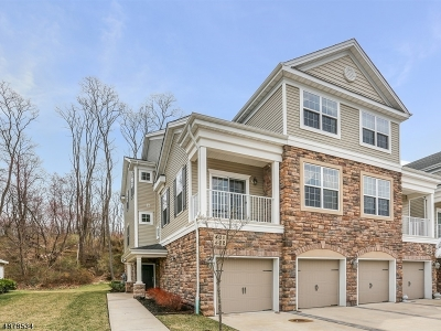 Hanover Twp. Condo/Townhouse For Sale: 401 Waterview Ct