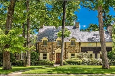 Summit City Single Family Home For Sale: 194 Oak Ridge Ave