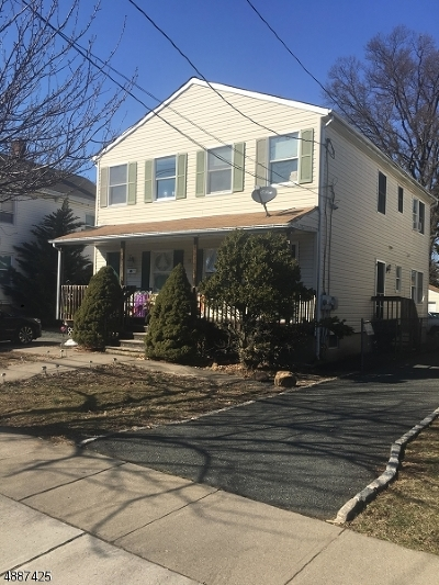 Bloomfield Twp. Multi Family Home For Sale: 33 Maple St