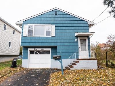 East Brunswick Twp. Single Family Home For Sale: 39 Davison Ave