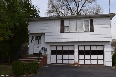 Union Twp. Single Family Home For Sale: 412 Durling Rd