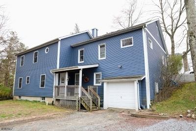 Denville Twp. Single Family Home For Sale: 16 N Shore Rd