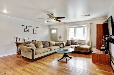 Woodbridge Twp. Single Family Home For Sale: 100 S McKinley Ave