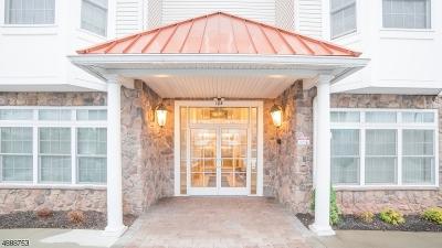 Linden City Condo/Townhouse For Sale: 104 E Elizabeth Ave 309