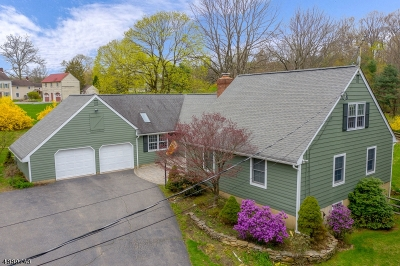 Union Twp. Single Family Home For Sale: 703 County Road 625