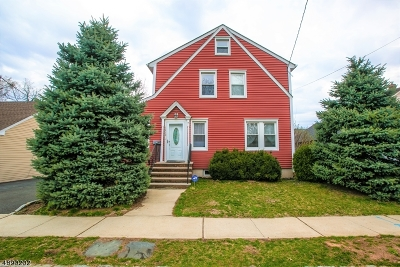 Union Twp. Single Family Home For Sale: 1413 Summit Pl