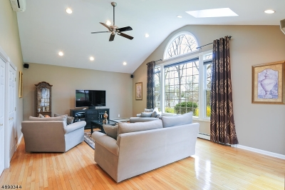 Edison Twp. Single Family Home For Sale: 25 Hillwood Ave