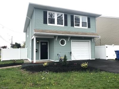 Colonia Single Family Home For Sale: 2 E Maple St