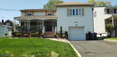 Union Twp. Single Family Home For Sale: 12 Hayes Rd