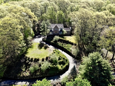 Randolph Twp. Single Family Home For Sale: 16 James Rd