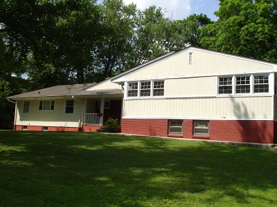 South Orange Village Twp. Single Family Home For Sale: 171 Irving Ave