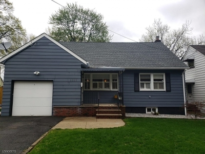 Union Twp. Single Family Home For Sale: 1013 Lowden Ave