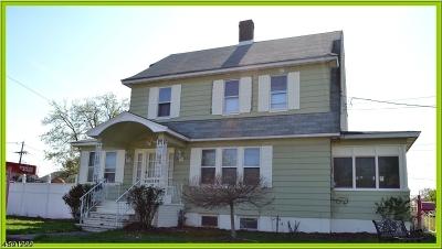 Woodbridge Twp. Single Family Home For Sale: 509 Amboy Ave