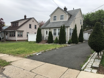 Union Twp. Single Family Home For Sale: 970 Ingersoll Ter