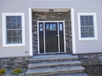 Cranford Twp. Condo/Townhouse For Sale: 29 Woodlawn Ave #A