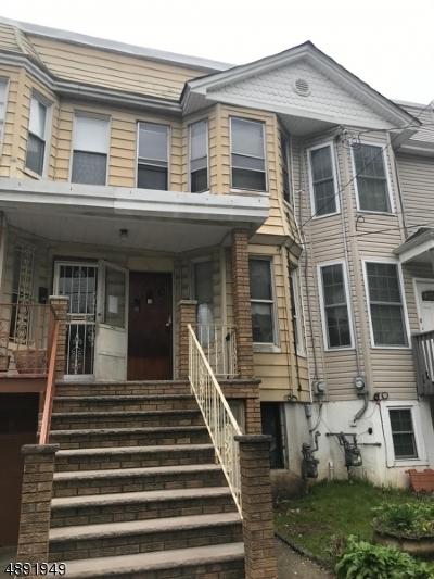 ELIZABETH Condo/Townhouse For Sale: 956 De Hart Pl