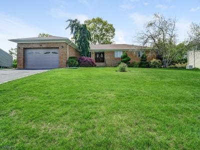 East Hanover Twp. Single Family Home For Sale: 11 Jackson St
