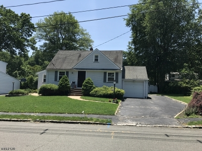 Springfield Twp. Rental For Rent: 38 Waverly Ave